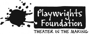 2010 LOGO PLaywrights foundation In Making