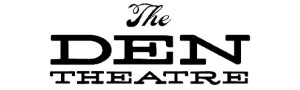 The Den Logo (The Den Theatre)