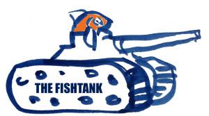 FISHLOGOonTANK